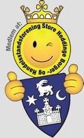 Store Heddinge Logo